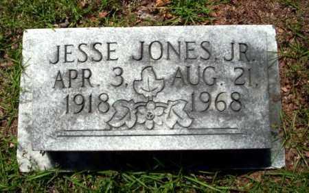 JONES JR, JESSE - Ouachita County, Arkansas   JESSE JONES JR - Arkansas Gravestone Photos