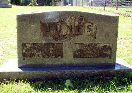 JONES, ALICE L - Ouachita County, Arkansas | ALICE L JONES - Arkansas Gravestone Photos