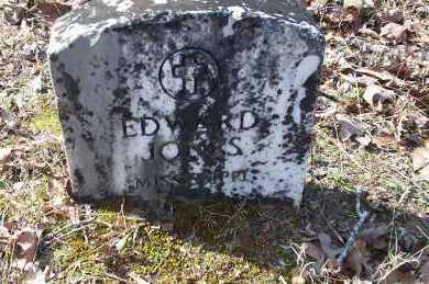 JONES (VETERAN), EDWARD - Ouachita County, Arkansas | EDWARD JONES (VETERAN) - Arkansas Gravestone Photos