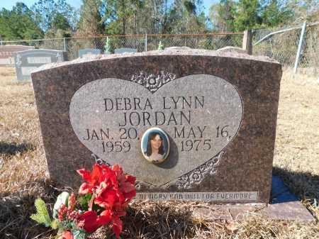 JORDAN, DEBBRA - Ouachita County, Arkansas   DEBBRA JORDAN - Arkansas Gravestone Photos