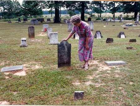 KENNEDY, JOHN - Ouachita County, Arkansas | JOHN KENNEDY - Arkansas Gravestone Photos