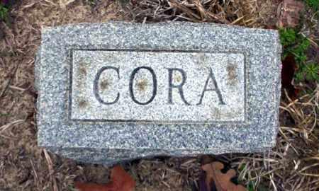KEY, CORA - Ouachita County, Arkansas | CORA KEY - Arkansas Gravestone Photos