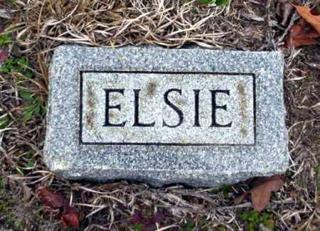 KEY, ELSIE - Ouachita County, Arkansas   ELSIE KEY - Arkansas Gravestone Photos