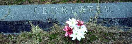 LEDBETTER, LAWRENCE REED - Ouachita County, Arkansas | LAWRENCE REED LEDBETTER - Arkansas Gravestone Photos