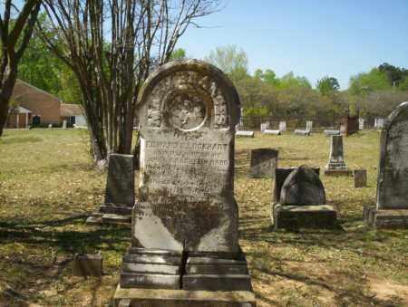 LOCKHART, MARY FRANCES - Ouachita County, Arkansas | MARY FRANCES LOCKHART - Arkansas Gravestone Photos