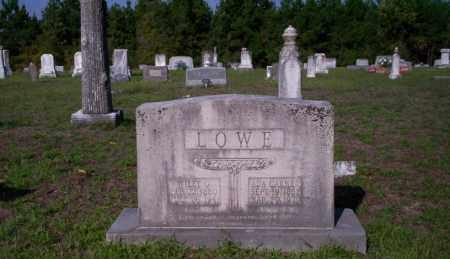 GARNER LOWE, ADA - Ouachita County, Arkansas | ADA GARNER LOWE - Arkansas Gravestone Photos