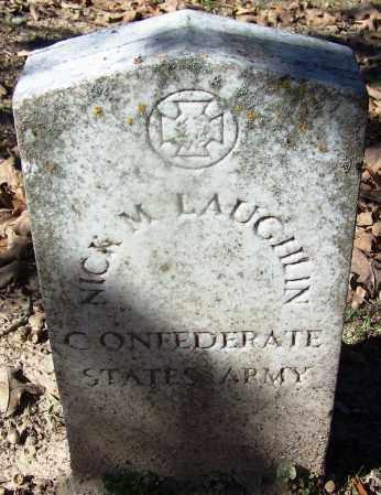 MCLAUGHLIN (VETERAN CSA), NICK M - Ouachita County, Arkansas   NICK M MCLAUGHLIN (VETERAN CSA) - Arkansas Gravestone Photos