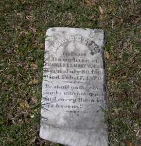 MOORE, ISABEL H - Ouachita County, Arkansas | ISABEL H MOORE - Arkansas Gravestone Photos