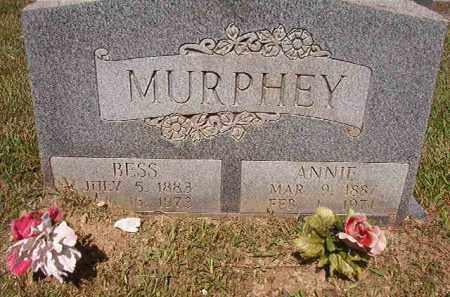 MURPHEY, ANNIE - Ouachita County, Arkansas   ANNIE MURPHEY - Arkansas Gravestone Photos