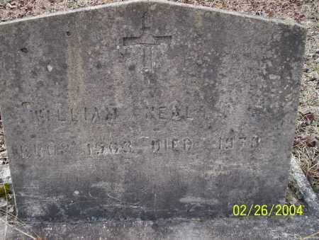 NEAL, WILLIAM - Ouachita County, Arkansas   WILLIAM NEAL - Arkansas Gravestone Photos