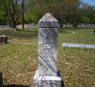 PACE, W.W. - Ouachita County, Arkansas   W.W. PACE - Arkansas Gravestone Photos