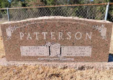 PATTERSON, ETHEL MAY - Ouachita County, Arkansas | ETHEL MAY PATTERSON - Arkansas Gravestone Photos