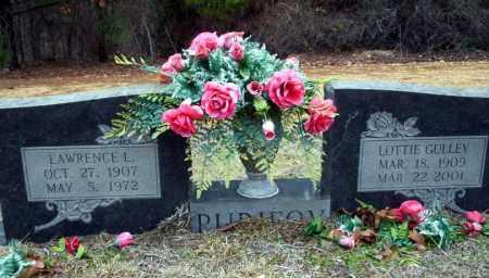 PURIFOY, LAWRENCE L - Ouachita County, Arkansas | LAWRENCE L PURIFOY - Arkansas Gravestone Photos