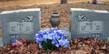 PURIFOY, MARY L - Ouachita County, Arkansas | MARY L PURIFOY - Arkansas Gravestone Photos
