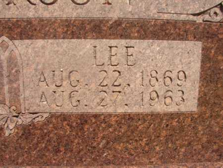 ROBERSON, LEE - Ouachita County, Arkansas | LEE ROBERSON - Arkansas Gravestone Photos