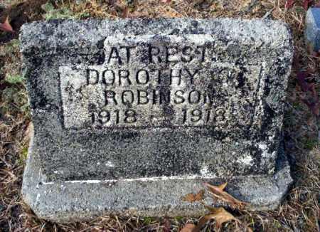 ROBINSON, DOROTHY C - Ouachita County, Arkansas | DOROTHY C ROBINSON - Arkansas Gravestone Photos
