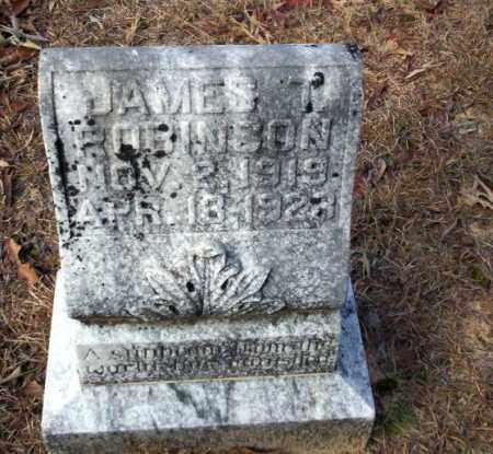 ROBINSON, JAMES T - Ouachita County, Arkansas | JAMES T ROBINSON - Arkansas Gravestone Photos