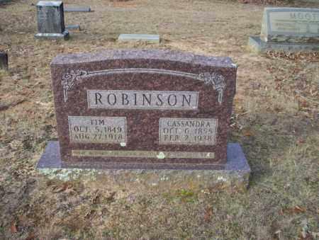 ROBINSON, TIM - Ouachita County, Arkansas   TIM ROBINSON - Arkansas Gravestone Photos