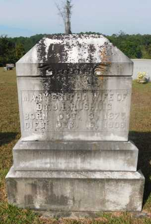 RUSHING, MARY ERTHA - Ouachita County, Arkansas | MARY ERTHA RUSHING - Arkansas Gravestone Photos