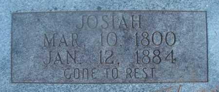 SHIREY, JOSIAH - Ouachita County, Arkansas | JOSIAH SHIREY - Arkansas Gravestone Photos
