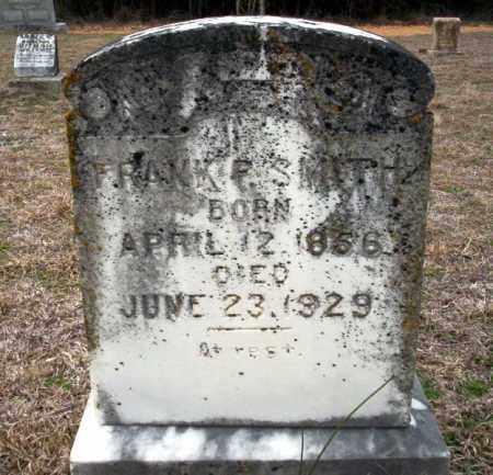 SMITH, FRANK - Ouachita County, Arkansas   FRANK SMITH - Arkansas Gravestone Photos