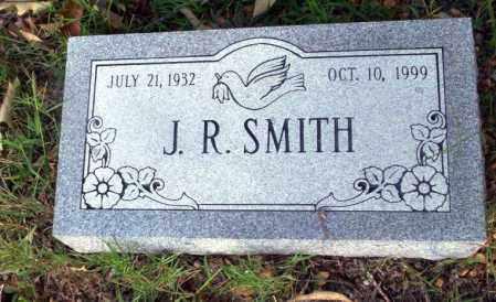 SMITH, J.R. - Ouachita County, Arkansas | J.R. SMITH - Arkansas Gravestone Photos