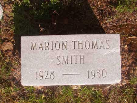 SMITH, MARION THOMAS - Ouachita County, Arkansas | MARION THOMAS SMITH - Arkansas Gravestone Photos