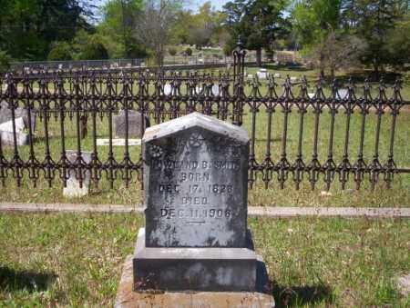 SMITH, ROWLAND B - Ouachita County, Arkansas | ROWLAND B SMITH - Arkansas Gravestone Photos