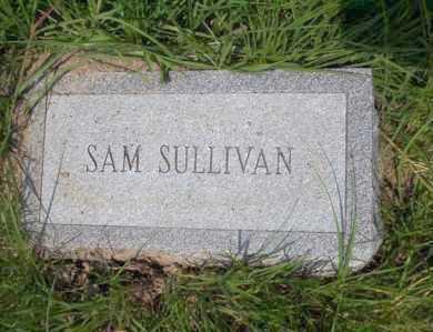 SULLIVAN, SAM - Ouachita County, Arkansas | SAM SULLIVAN - Arkansas Gravestone Photos