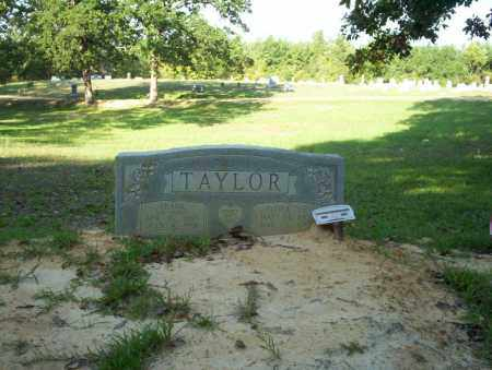 TAYLOR  (VETERAN), FRANK - Ouachita County, Arkansas | FRANK TAYLOR  (VETERAN) - Arkansas Gravestone Photos