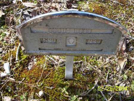 TODD, ANNIE - Ouachita County, Arkansas | ANNIE TODD - Arkansas Gravestone Photos