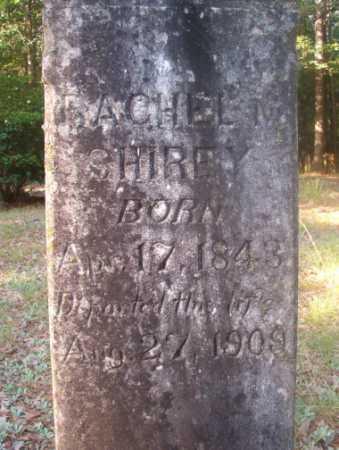 TURBEVILLE, RACHEL M - Ouachita County, Arkansas | RACHEL M TURBEVILLE - Arkansas Gravestone Photos