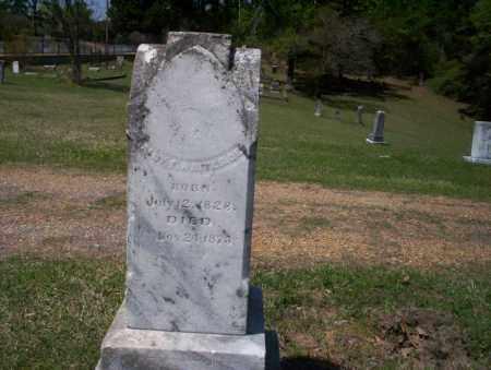 WHITESIDE, ALCY - Ouachita County, Arkansas   ALCY WHITESIDE - Arkansas Gravestone Photos