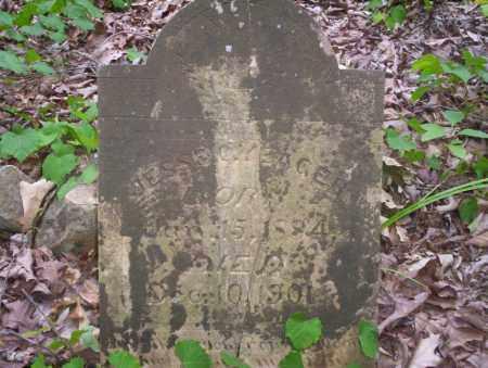 YEAGER, JESSE C - Ouachita County, Arkansas   JESSE C YEAGER - Arkansas Gravestone Photos