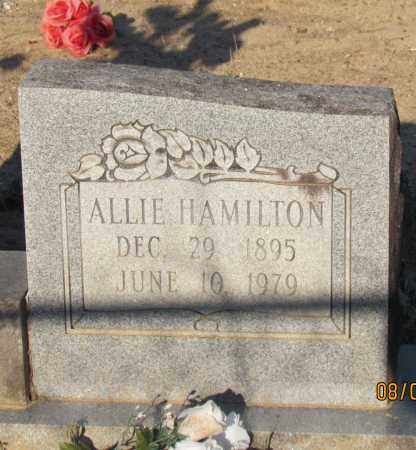 CODY, ALLIE (CLOSE UP) - Perry County, Arkansas   ALLIE (CLOSE UP) CODY - Arkansas Gravestone Photos