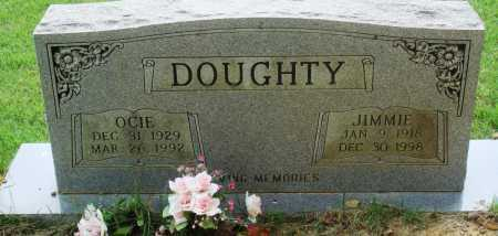 DOUGHTY, OCIE - Perry County, Arkansas | OCIE DOUGHTY - Arkansas Gravestone Photos