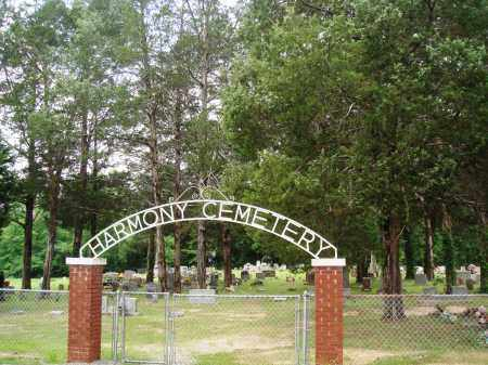 *ENTRANCE AND SIGN,  - Perry County, Arkansas |  *ENTRANCE AND SIGN - Arkansas Gravestone Photos