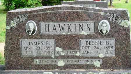 HAWKINS, JAMES F - Perry County, Arkansas   JAMES F HAWKINS - Arkansas Gravestone Photos