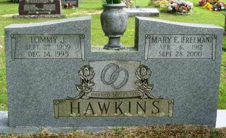 HAWKINS, TOMMY J - Perry County, Arkansas | TOMMY J HAWKINS - Arkansas Gravestone Photos