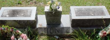 SMITH HUNT, CARRIE - Perry County, Arkansas | CARRIE SMITH HUNT - Arkansas Gravestone Photos