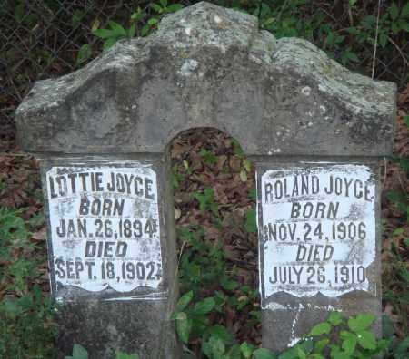 JOYCE, ROLAND - Perry County, Arkansas | ROLAND JOYCE - Arkansas Gravestone Photos