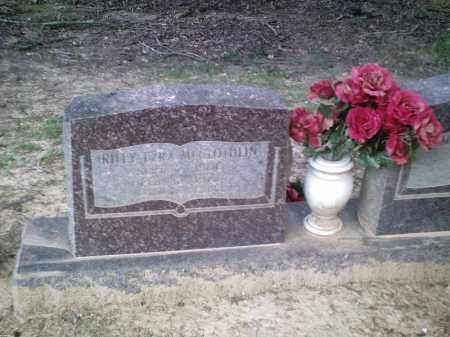MCGLOTHLIN, RILEY EZRA - Perry County, Arkansas | RILEY EZRA MCGLOTHLIN - Arkansas Gravestone Photos