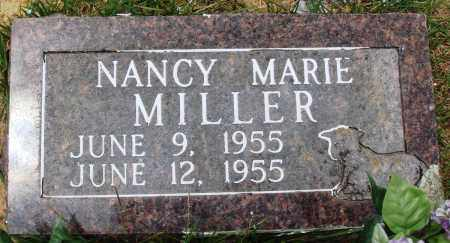 MILLER, NANCY MARIE - Perry County, Arkansas | NANCY MARIE MILLER - Arkansas Gravestone Photos