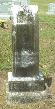 RANKIN, W. G. - Perry County, Arkansas | W. G. RANKIN - Arkansas Gravestone Photos