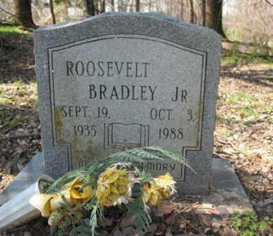 BRADLEY, JR, ROOSEVELT - Phillips County, Arkansas | ROOSEVELT BRADLEY, JR - Arkansas Gravestone Photos