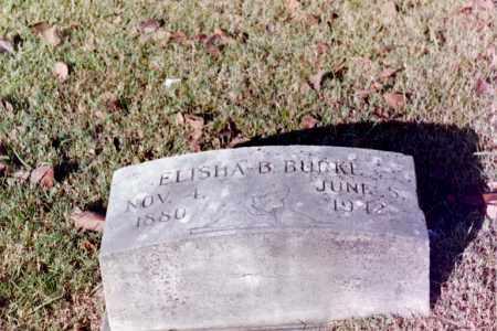 BURKE, ELISHA BAYARD - Phillips County, Arkansas | ELISHA BAYARD BURKE - Arkansas Gravestone Photos