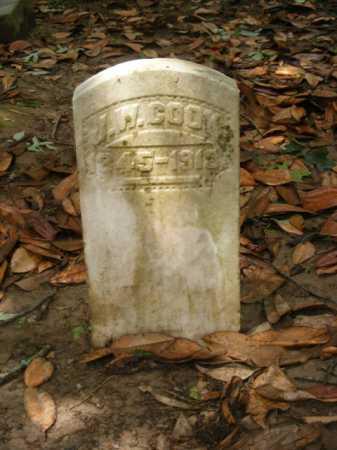 COOK (VETERAN CSA), L W - Phillips County, Arkansas | L W COOK (VETERAN CSA) - Arkansas Gravestone Photos