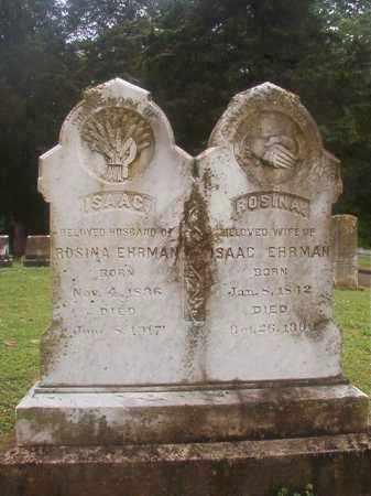 EHRMAN, ISAAC - Phillips County, Arkansas | ISAAC EHRMAN - Arkansas Gravestone Photos