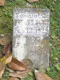 FISACKERLY, SAMUEL J. - Phillips County, Arkansas | SAMUEL J. FISACKERLY - Arkansas Gravestone Photos