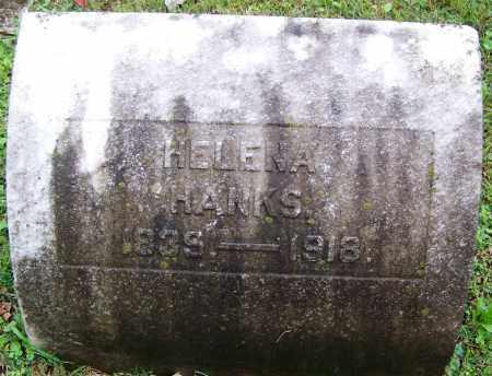 HANKS, HELENA - Phillips County, Arkansas | HELENA HANKS - Arkansas Gravestone Photos